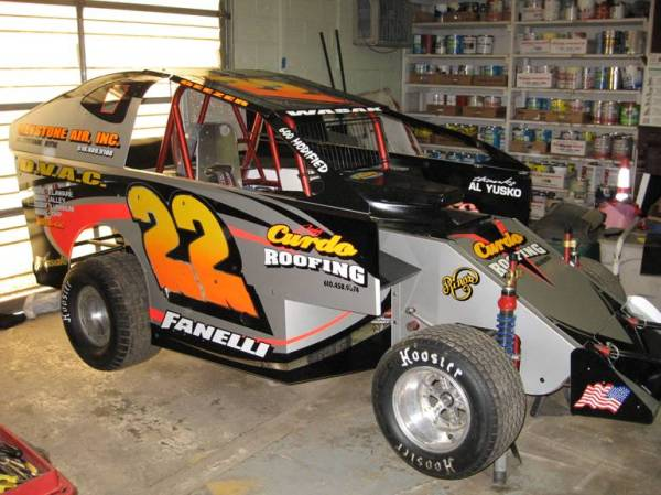 Martys Auto Sales >> SJDR - 2009 Season Preview Photos on South Jersey Dirt Racing!