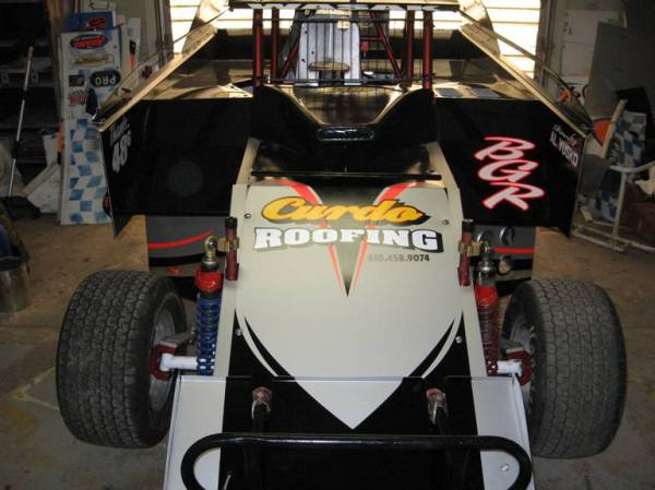 Sjdr 2009 Season Preview Photos On South Jersey Dirt Racing
