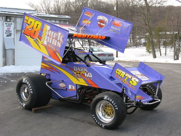 Penske Reading Pa >> SJDR - 2009 Season Preview Photos on South Jersey Dirt Racing!