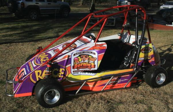 Westside Auto Sales >> SJDR - 2009 Season Preview Photos on South Jersey Dirt Racing!