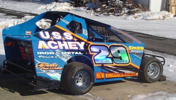 Sjdr 2009 Season Preview Photos On South Jersey Dirt Racing
